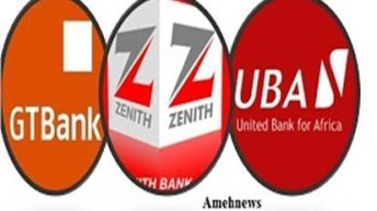 GT Bank, Zenith Bank, UBA Accounts N7.213bn out of N14.016bn total turnover