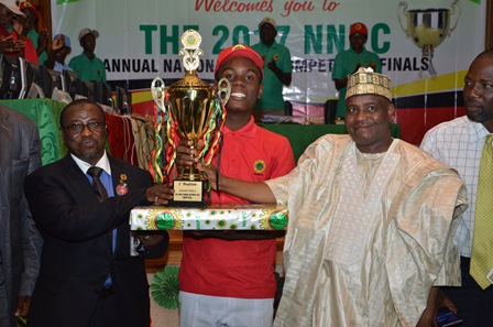 NNPC Promises to Sustain Promotion of Science Education