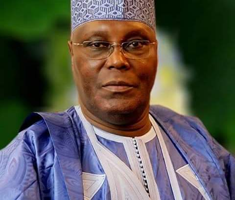 Atiku Abubakar returns to PDP, says APC has failed and continues to fail the people