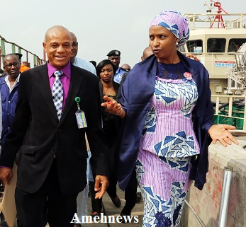 NPA MANAGEMENT SETS UP INVESTIGATIVE COMMITTEE ON TINCAN FIRE INCIDENTS.
