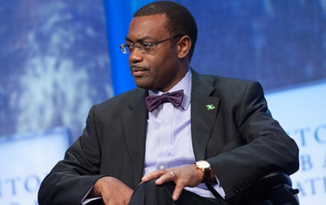 Buhari to inaugurate AfDB's Abuja office complex