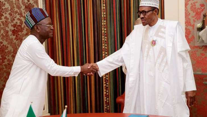 Killings: Buhari meets Benue leaders today