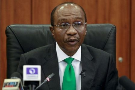 Emefiele says Cryptocurrency investors are gamblers