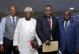 Town hall meeting over FG's newly introduced cargo palletisation policy
