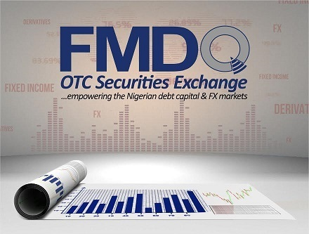 FMDQ Welcome the Listing of Stanbic IBTC Dollar, Money Market and BondFunds on its Platform