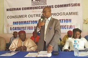 NCC Holds 91st Consumer Outreach Programme in Mangu, Plateau State