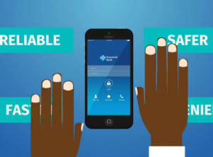 Keystone Bank launches new mobile banking app