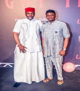 UBA Premieres Most Anticipated Movie of the Year #Black Panther