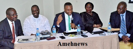 Poor Valuation Affecting Asset Disposals, AMCON Cries Out