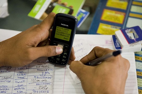 Mobile Money: Beneficial for banks?