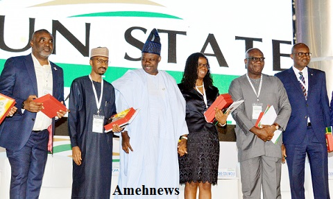Petrolex, MAN, NIPC, others canvass for private investment in infrastructural development in Ogun