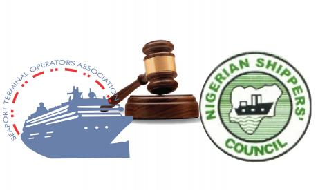 STOAN Drags Shippers' Council To Supreme Court overIllegal Terminal Charges