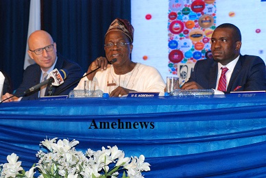 Shareholders Commends Nigerian Breweries' Stellar Results; Approve Cash Dividend Payout