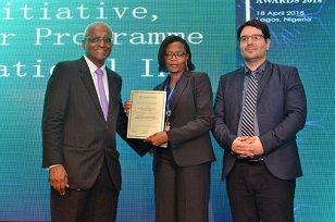 Ecobank Wins 3 Awards at 2018 Asian Banker Awards