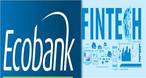 Ecobank to rewards USD$10,000, USD$7,000, and USD$5,000 respectively in the Fintech Challenge Competition