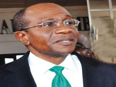 CBN Plans To fundManufacturers from N400b real sector facility
