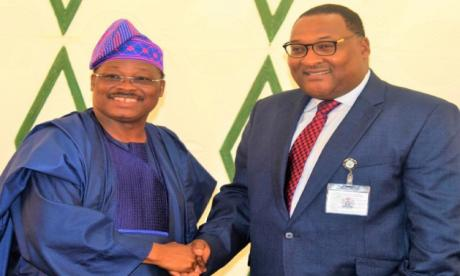Shippers' Council Partners Oyo, Chinese Investors To Establishes Dry Port Development