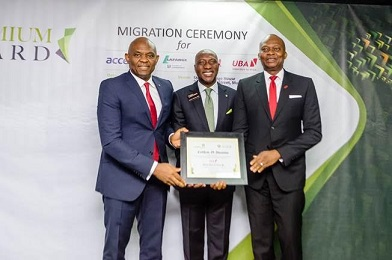 UBA Meets NSE's Stringent Corporate Governance Conditions, Lists on NSE Premium Board: