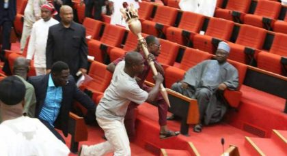 No Place for Mobsters, Cultists in NASS – Dogara