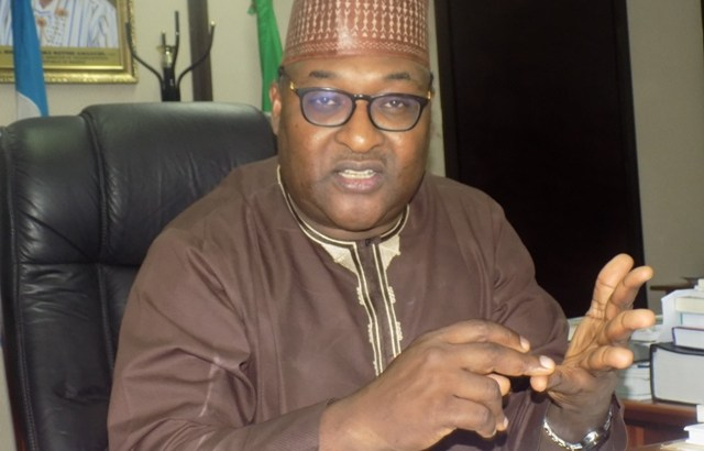 Plans is underway to block N17bn yearly leakage in maritime industry by shippers' Council