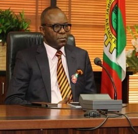 Kachikwu preaches the gospel of Nigeria's refining demand may stretch oil production