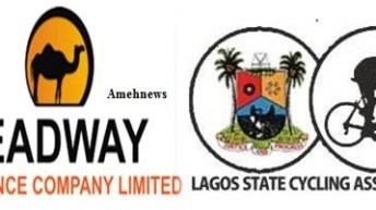 Leadway Assurance To Insure Over 1,000 Cyclists Of Lagos Cycling Association