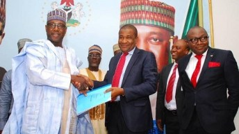 Zenith Bank Plans To Build ICT Centre with 100-Capacity in Niger