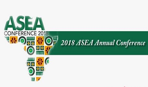 World Class Keynote Speakers confirmed for 2018 ASEA Conference in Lagos