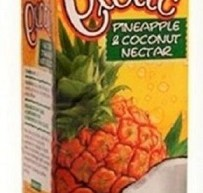 Chi Hits Market With Exotic Pineapple Coconut in 150ml pack