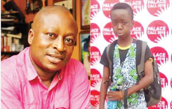 Brand Campaign Publisher, Dickson Akinwumi, Son for Burial on September 21