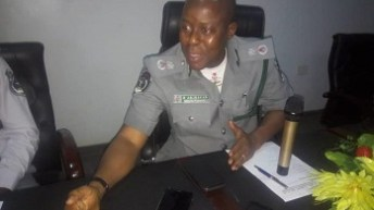 At Lagos Ports Complex; over 2200 export containers trapped due to improper documentations-Customs