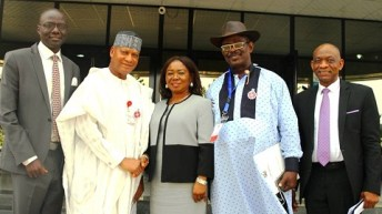 Senate Committed to Improved Capital Market