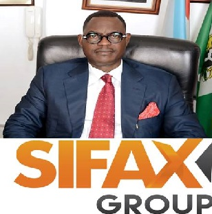 SIFAX plans to complete Gambia ICD project by first quarter, 2019