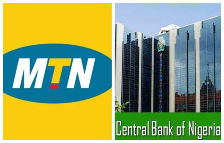 MTN has paid $53 million to settles Nigeria dispute says CBN