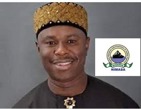 NIMASA READS RIOT ACT TO STAKEHOLDERS IN SHIPPING BUSINESS THAT NO MORE VESSEL WAIVERS FOR CABOTAGE IMPLEMENTATION