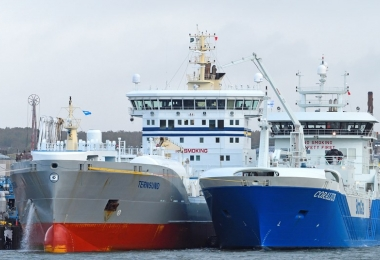 Shipowners needs four years for vessel acquisition due to fund shortage  says NIMASA