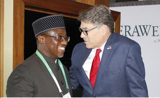 Baru Calls for Energy Integration Across West Africa