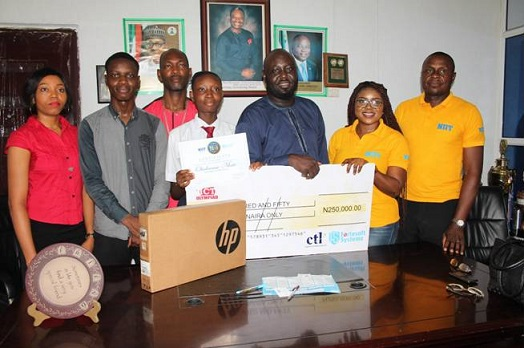 LIVINGSTONE COLLEGE EMERGED AS CHAMPION OF THE 2018 NATIONAL ICT OLYMPIAD