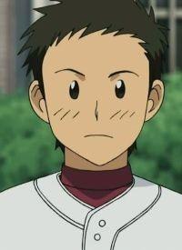 Komori Daisuke
