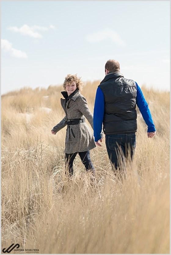 Loveshoot duinen Ameland