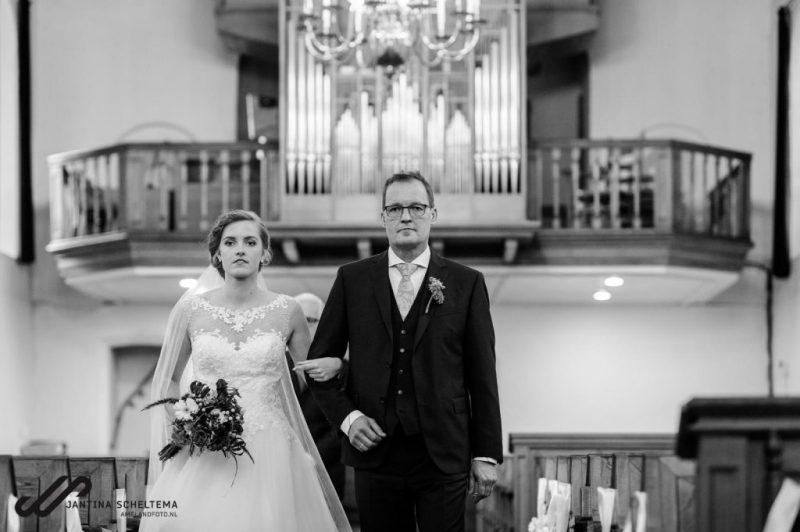 bruiloft oale grieze hellendoorn