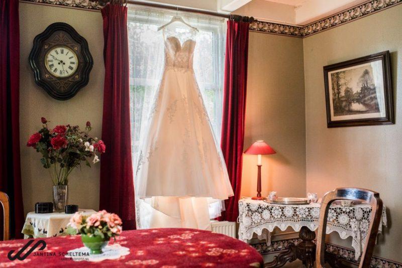 Bruiloft Landgoed de Kippenburg