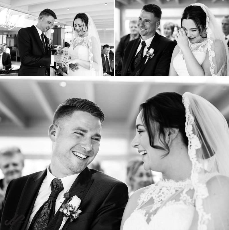 bruiloft De Paalkoepel