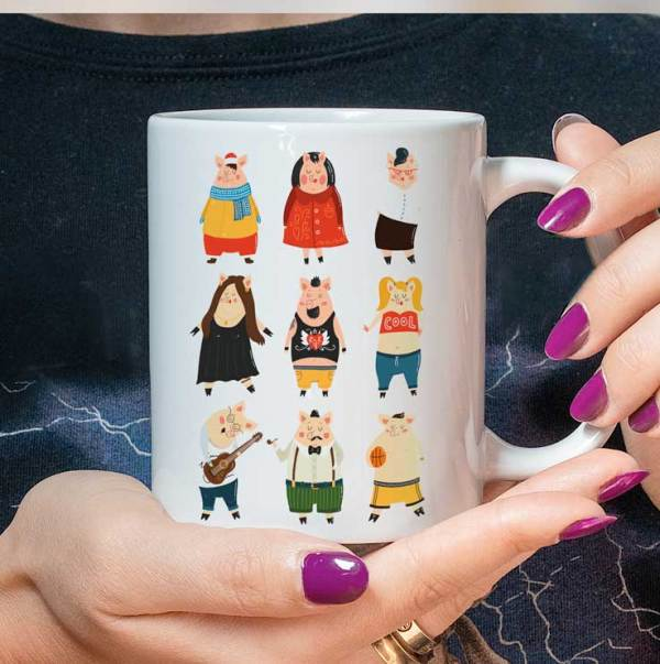 funny-character-pig-mug