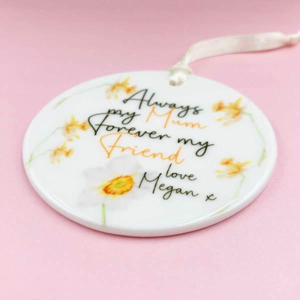 daffodil-decoration-mum-keepsake