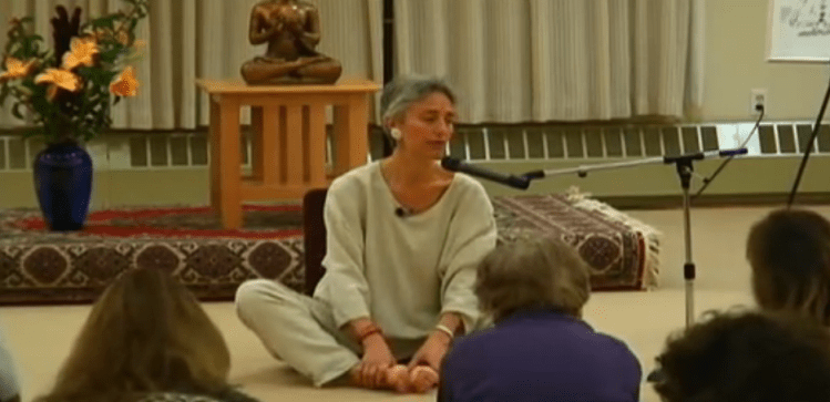 Power of Yoga and Qigong for Creativity and Self Healing