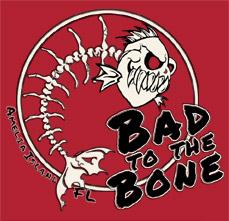 Amelia Island Bad to the Bone
