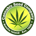 Amelia\'s Cannabis Seed Company