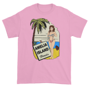 Oops My Bathing Suit Ultra Cotton T-Shirt Light-Pink