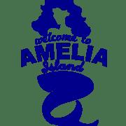 Welome to Amelia Mermaid Graphic
